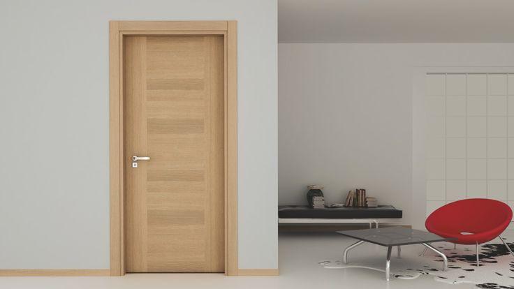 Model: NT3100 Renk: İspanyol Meşe  #door #doors #interiordoors #natural #bakisdoor #kapı