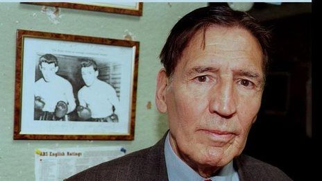 """worth a mention purely for the notoriety of east end gangster """"mad"""" frankie fraser, who died, aged 90, this week (november 2014)."""
