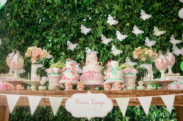 Festa das Borboletas ! – VICKYATA