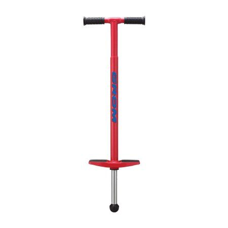 National Sporting Goods 36 inch Pogo Stick, Red