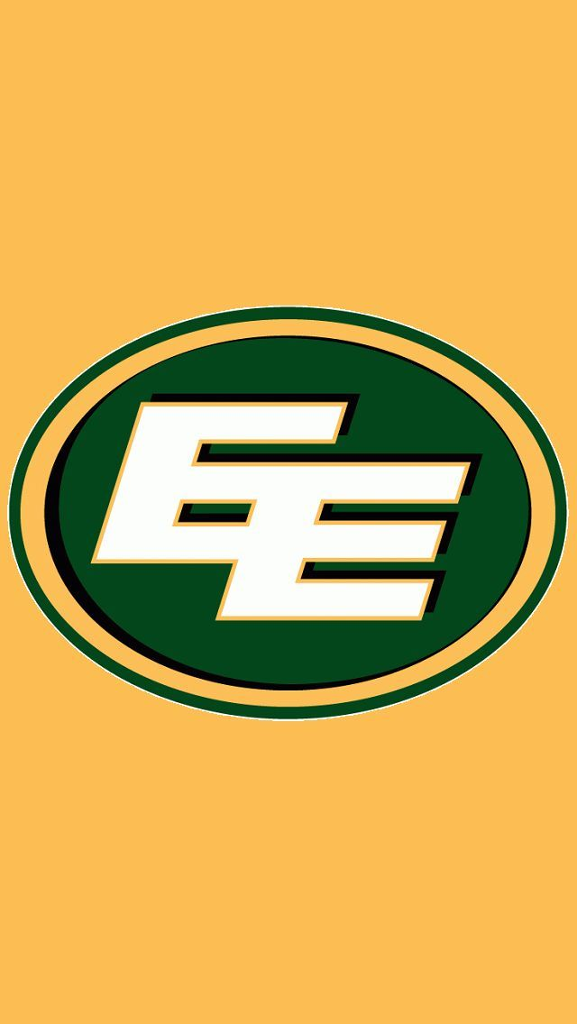 Edmonton Eskimos.