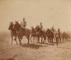 Image result for canadian soldiers paardeberg battle