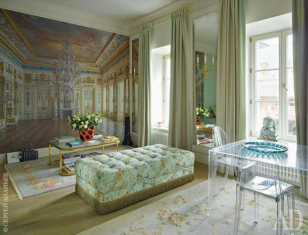 Квартира в Москве, 42 м²