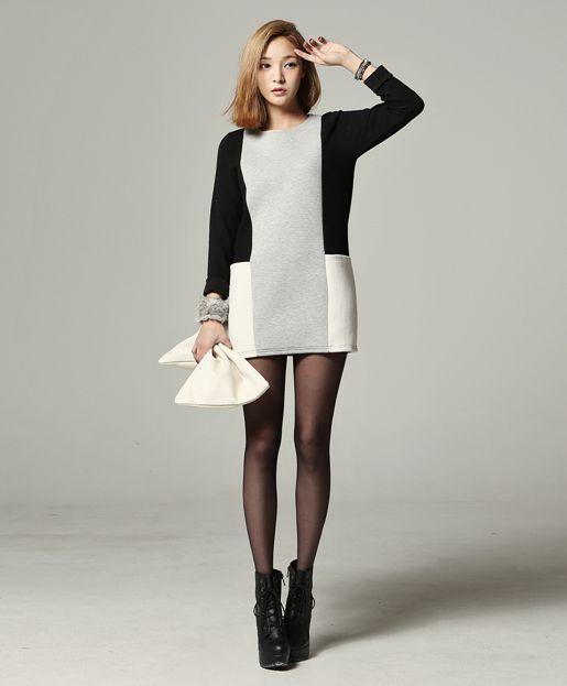 Fashion Clothes In Korean