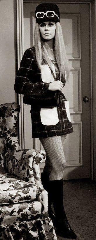 Elizabeth Montgomery 1960's