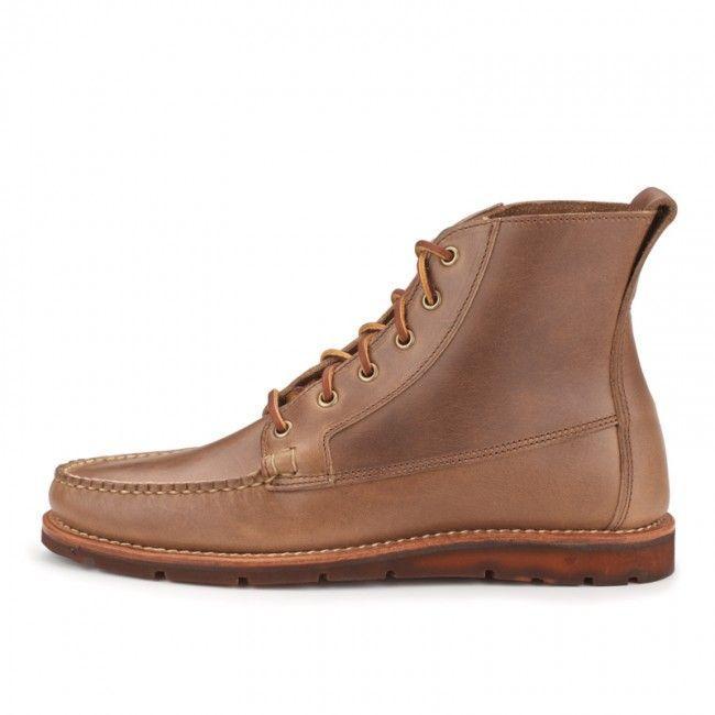 Baxter Boot