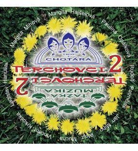 Terchovci 2 - Ťažká muzika  Trio z Chotára