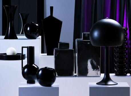 Kler Accessories ceramika i szkło: wazony, patery, lampa