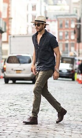 15 best images about Men's Blue Suede Boots on Pinterest | Suede ...
