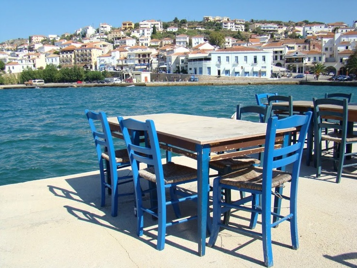 Pylos-Peloponissos, GREECE