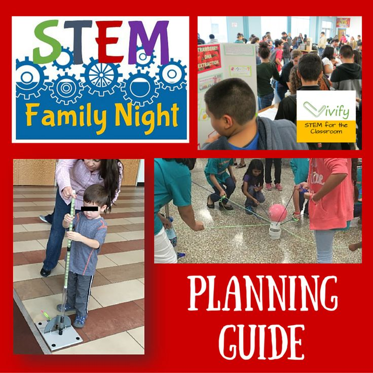 Communities Come Together To Support Stem Education: 25+ Best Ideas About School Events On Pinterest