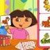 Jogos online: Bingo da Dora