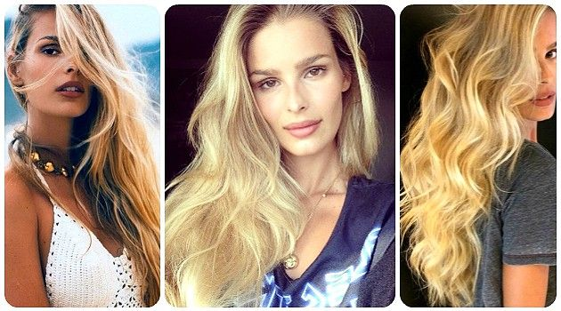 7 fórmulas da Yasmin Brunet para cabelo crescer rápido, brilhar mais e outras - Bolsa de Mulher