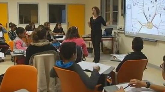 VIDEO. Apprendre à apprendre, les neurosciences appliquées à l'école