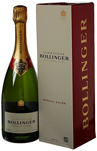Bollinger Special Cuvee Champagne NV 75 cl Gift Box No description (Barcode EAN = 5055859215704). http://www.comparestoreprices.co.uk/december-2016-4/bollinger-special-cuvee-champagne-nv-75-cl-gift-box.asp