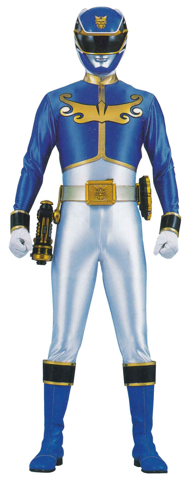 I searched for power rangers megaforce blue ranger images on Bing and found this from http://powerrangers.wikia.com/wiki/Noah_Carver