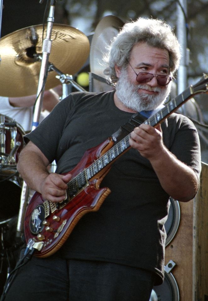 jerry garcia - photo #30