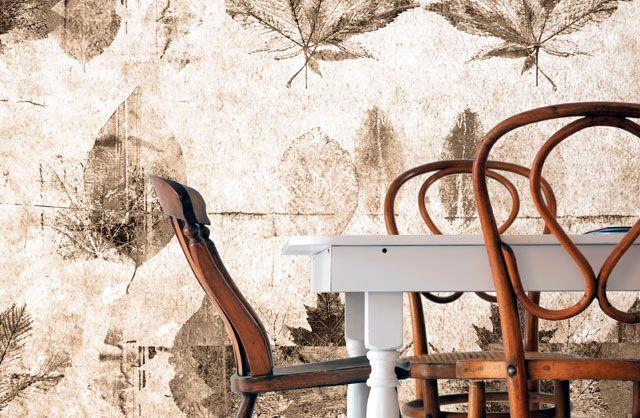 Wallpaper art-autumn