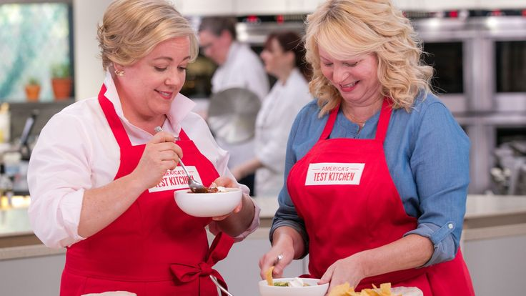 Host Julia Collin Davison shows host Bridget Lancaster how to make the Best Ground Beef Chili. Next, equipment expert Adam Ried reviews food processors in the Equipment Corner. Finally, test cook Erin McMurrer uncovers the secrets to the ultimate Red Lentil Soup with North African Spices.