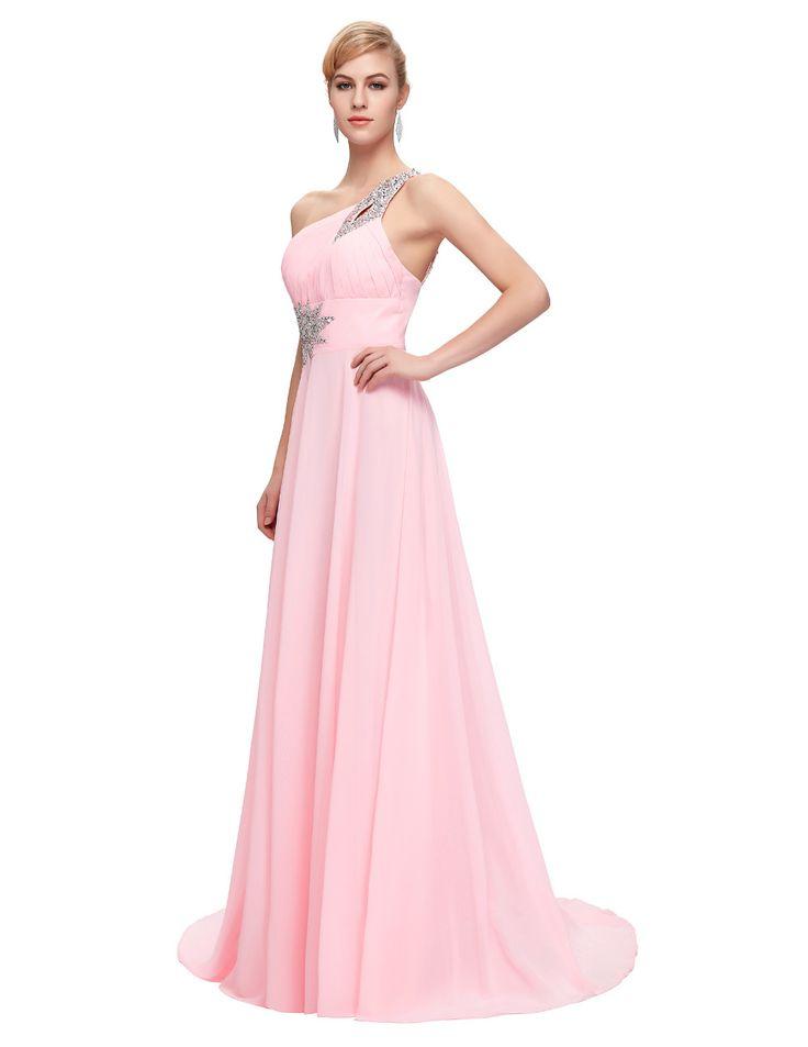 26 best Short pink prom dress images on Pinterest | Short pink prom ...