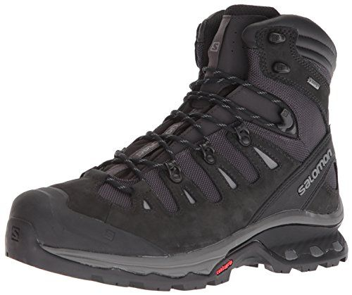 Salomon Quest 4D 3 GTX | Mens hiking boots, Hiking boots