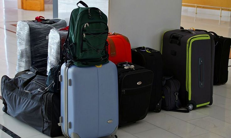 How to Find the Best Luggage Deals