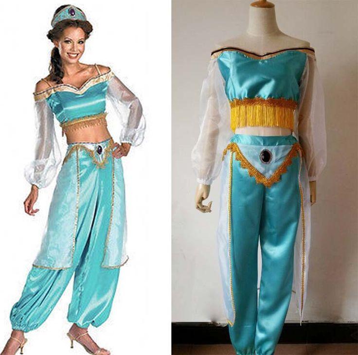 New-Arrival-Custom-made-Hot-Sale-Aladdin-font-b-Jasmine-b-font-font-b-Princess-b.jpg (750×744)