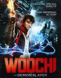 Woochi: The Demon Slayer [Blu-ray] [Eng/Kor] [2009], 1328678