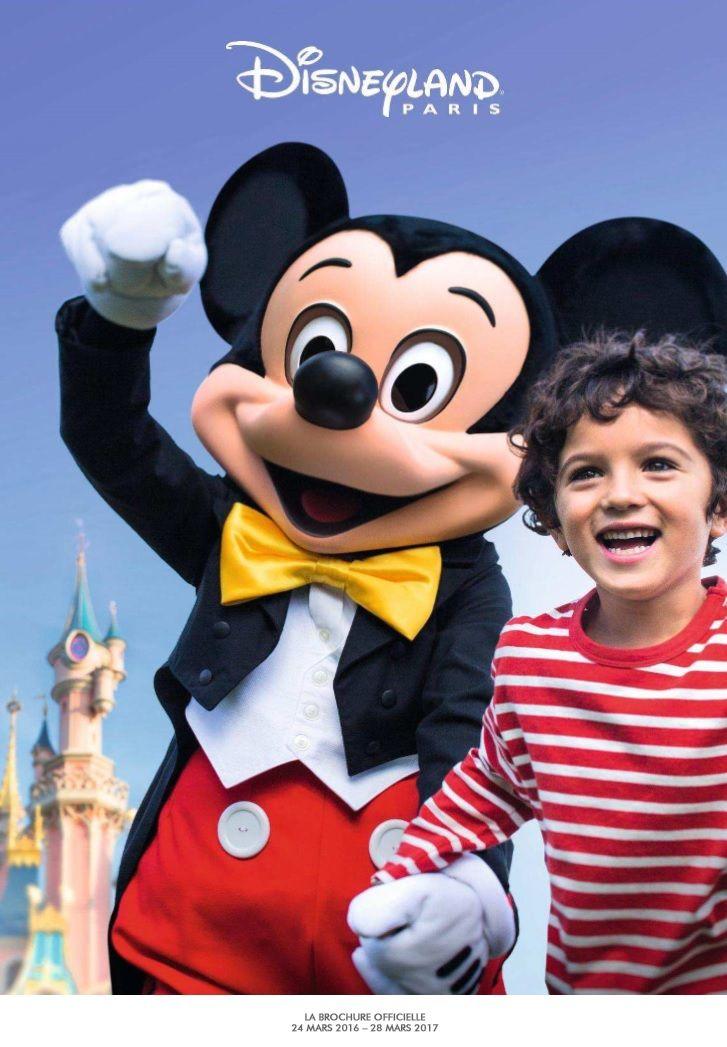 Catalogue Disneyland Paris offre valable du 24 Mars 2016 au 28 Mars 2017.Offres: Disneyland Hotel - Chambres climatisées élégamment décorées.