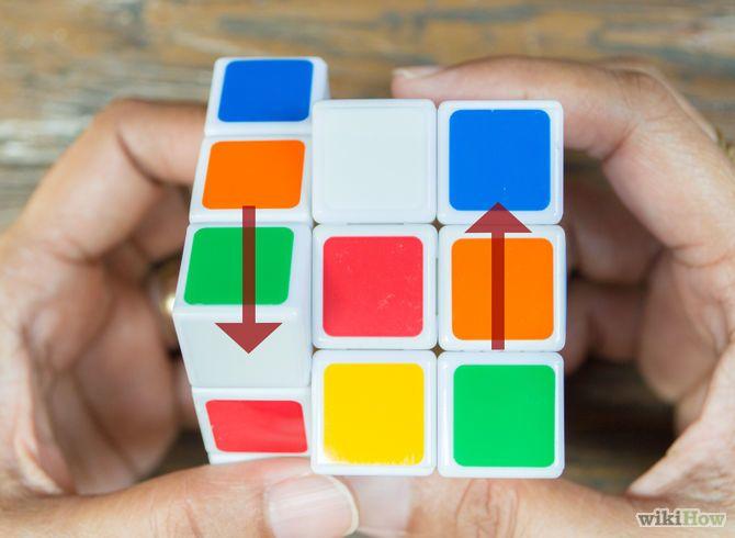Rubik's Cube Solver