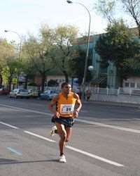 Antes de correr tu primera maratón corre la Media Maratón de Madrid #running #correr #sport