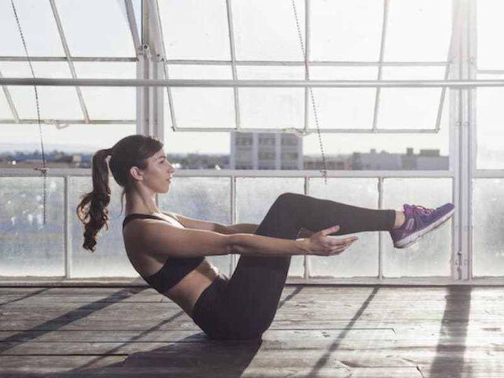 Ασκήσεις Pilates για κοιλιά: Κάνε στο σπίτι το 7λεπτο πρόγραμμα! Θέλεις καλλίγραμμα χέρια και δυνατούς κοιλιακούς; Αυτό το πρόγραμμα αξίζει τον κόπο!