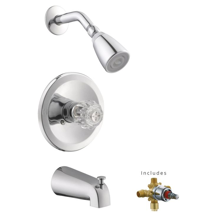 25 Best Ideas About Tub And Shower Faucets On Pinterest