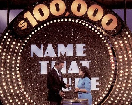 'Name That Tune' could get a reboot                                                                                                                                                                                 More