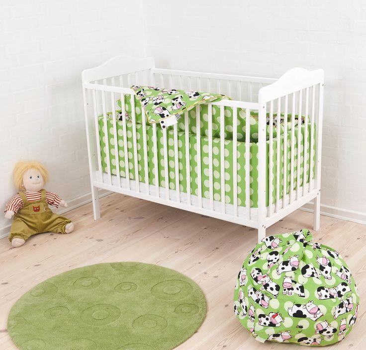 Babytrold / Babyseng - Laura
