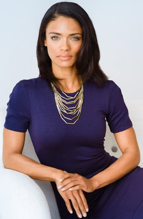 Pictures & Photos of Kandyse McClure - IMDb