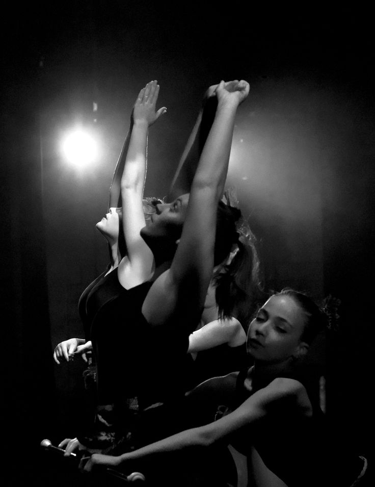 Concert performance #photography #bw #batontwirling #dance
