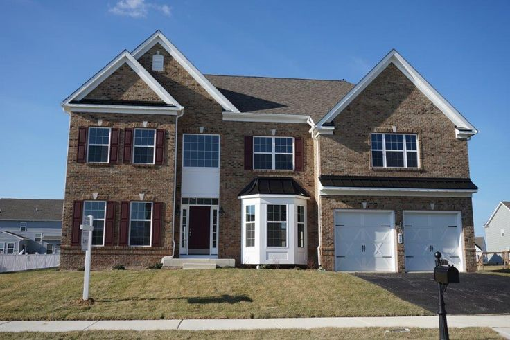 Middletown Homes   Explore the Middletown Delaware Homes for Sale at LC Homes