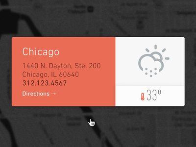 Vodori Chicago