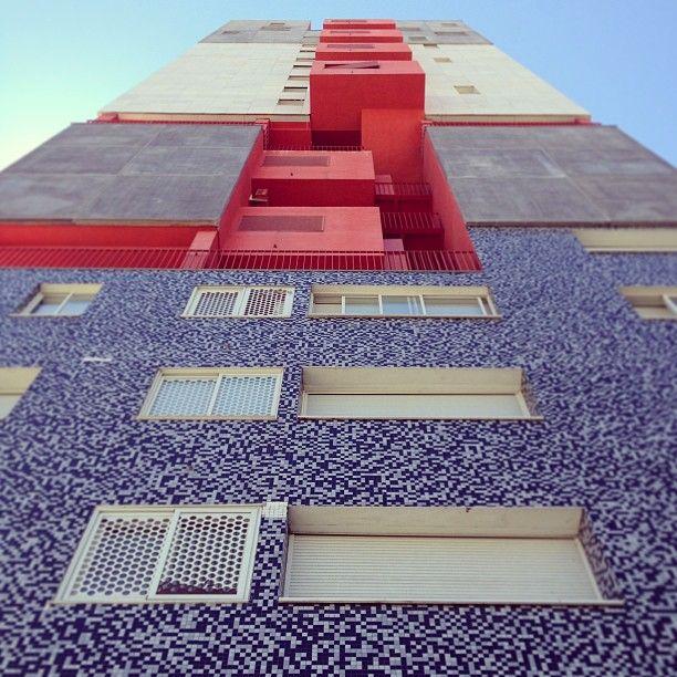 #mvrdv mirador #madrid #architecture
