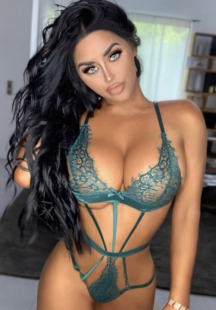 Abigail Ratchford | Abigail Ratchford in 2019 | Sexy lingerie, Sexy, Lingerie