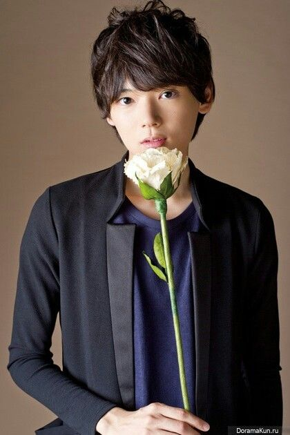 Furukawa Yuki what a cute japanese actor..cannot believe he is in 27 when i watch mischiveous kiss 2! baby face indeed..haha