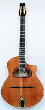 Boutique guitare - vente de guitares et basses électriques, acoustiques, électro-acoustique, Jazz, Manouche, Ukulele, Amps, Mandoline - laguitare.com