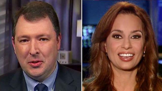 Thiessen, Roginsky debate the future of health care reform | On Air Videos | Fox News