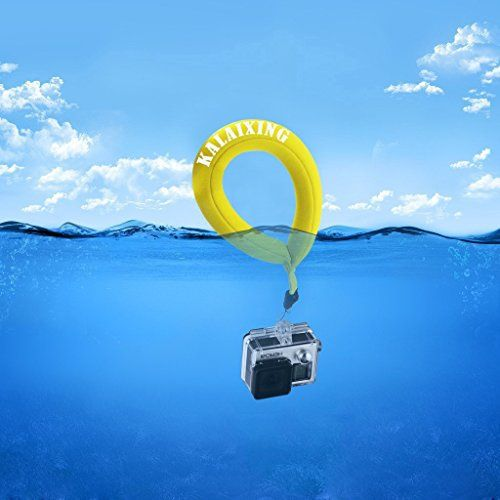 KaLaiXing brand Waterproof Camera Float Foam Floating Wrist Strap for Underwater GoPro, Panasonic Lumix, Nikon No description (Barcode EAN = 6940275814664). http://www.comparestoreprices.co.uk/december-2016-6/kalaixing-brand-waterproof-camera-float-foam-floating-wrist-strap-for-underwater-gopro-panasonic-lumix-nikon.asp