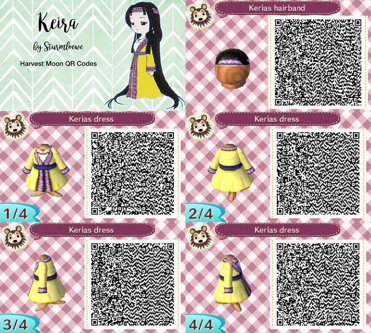 Matrimonio Bohemien Qr Code : Best acnl qr outfits guides ideas images on