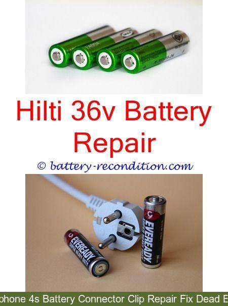 Batteryrecyle Battery Repair Cost Le Bmw X5 Drain Fix Batteryrecondition How To