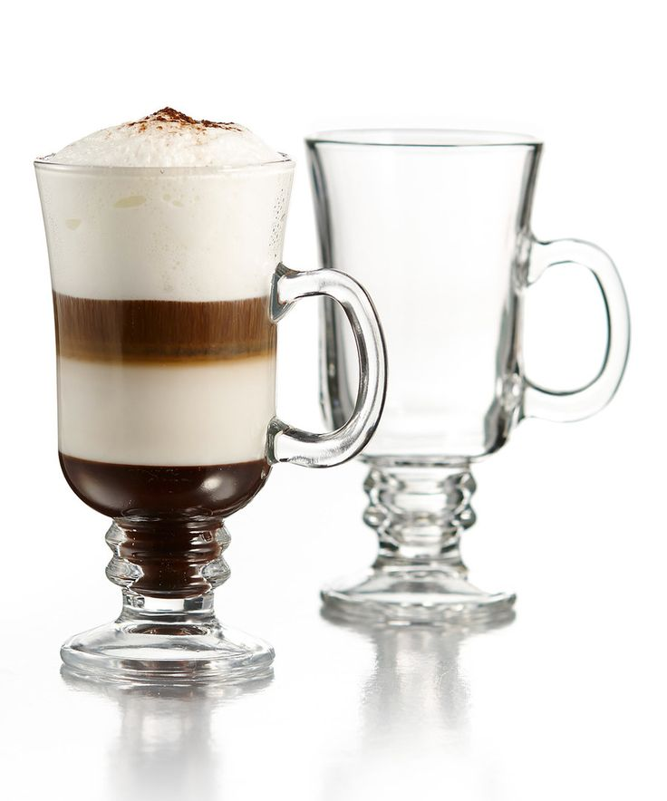 Look at this Classic Irish Coffee Mug - Set of Four on #zulily today!