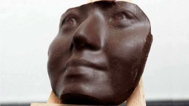 "Say hiya to 3D chocolate printer that may make face replicas - http://wideinfo.org/hiya-3d-chocolate-printer-face-replicas/ AUK-primarily based firm has developed a 3D printer that may make chocolate replicas of human faces. Lead scientist Dr Liang Halo, from the university of Exeter, founded the Choc side firm to enhance what is said to be the ""world's first 3D chocolate printer"". The printer allows u..."