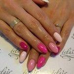 Love pink :) #eclair